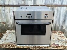 NOS Thermador CT127NS Professional 27  Single Convection Thermal Electric Oven
