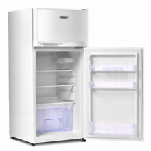 Compact Refrigerator Freezer Cooler Mini Dorm Studio Room 3 4 Cu Ft Fraternity