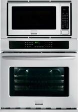 Frigidaire FGMC3065PF Gallery Series 30 Inch Electric wall oven Stainless Steel