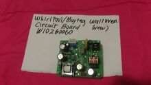WHIRLPOOL MAYTAG WALL OVEN CICUIT BOARD W10260060   NEW   FREE SHIPPING