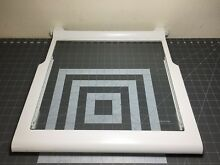 Whirlpool Refrigerator Glass Shelf P  W10276341