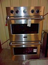 Viking Professional 5 Series VDOE530SS 30 Inches Double Wall Oven