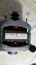 WHIRLPOOL WASHER MOTOR PART  357822   EXTRA PARTS   FREE SHIPPING