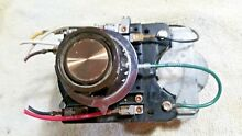 MAYTAG WASHER TIMER MOTOR PART   2 06225   WITH NOB     FREE SHIPPING