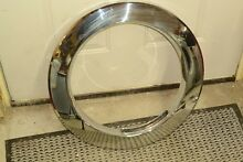LG Washer Outer Door Frame With Handle  3212ER0005A WM2101HW