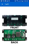 New Oven Control Board for Frigidaire Electrolux Oven Range 316455420