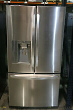 LG LFXC24726S 24CF Refrigerator French Door Stainless Steel