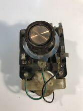 MAYTAG WASHER TIMER PART   206225