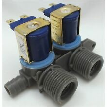 SRT Appliance Parts 134211400  Washer Water Valve Replaces Electrolux