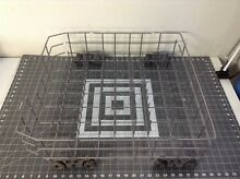 Whirlpool Dishwasher Lower DishRack P  W10909037