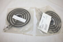 New Pair of Thermador 6  Burner Coil   Electric Stove Element  1250W  14 29 661