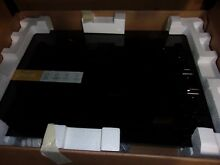 Whirlpool WCE55US0HS 30  Stainless Electric Cooktop