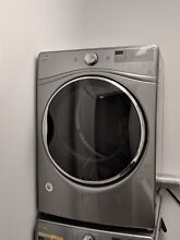 Whirlpool Wed 92 Hefc Chrome Shadow 27 Inch 7 4 Cu Ft  Front Load Electric Dryer
