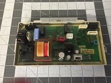 Samsung Dryer Control Board P  DC92 00123C