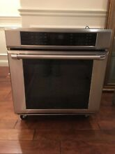 THERMADOR 30 INCH SINGLE OVEN ELECTRIC