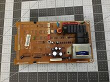 GE Microwave Control Board P  WB27X11068