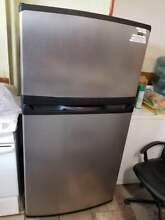 0003735 33  Kenmore top freezer refrigerator stainless steel