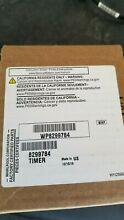 Genuine OEM 8299784 Kenmore Dryer Timer WP8299784