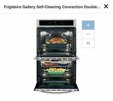 Frigidaire Gallery Series FGET3065PF 30in Electric Double Wall Oven Brand New