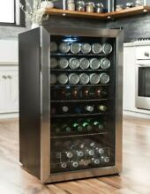 EdgeStar Wine Beverage Fridge