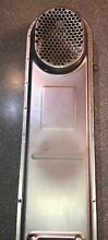 8541818 Whirlpool Sear Kenmore Electric DRYER HEATING ELEMENT DUCT Air Box 70ser