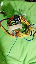 Genuine Maytag Neptune Dryer Wire Harness Part   35001151  FREE SHIPPING