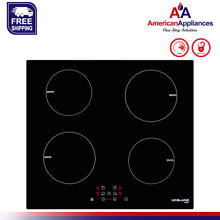 Gasland chef IH60BF Built in Induction Cooker 24  Electric Stove With 4 Burners