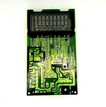 WB27X11068 GE Microwave Main Control Board Replaces WB27X11006