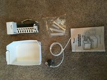 Whirlpool Eckmf 95 Automatic Ice Maker Kit NEW