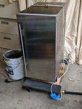Subzero ice maker  model   UC 151P