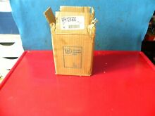 GE RENEWAL PART   WH12X930   TIMER FOR FRONT LOAD WASHER  NIB  MSRP  214 50