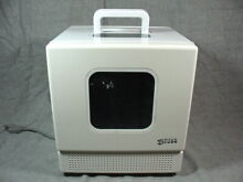 IWAVE CUBE COMPACT MICROWAVE OVEN DORM ROOM BOAT RV OFFICE MOTEL