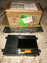 W10811884 Jenn Air Oven User Interface Assembly Part