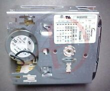 For Whirlpool Washing Machine Washer Timer Control PP PS11742022