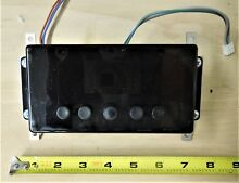VIKING  OVEN  CONTROL  DISPLAY  AND  CLOCK  UNIT    TIMER   PE050214