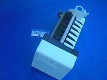 Genuine NEW Icemaker Amana OEM D7824706Q out of ic11b icemaker kit
