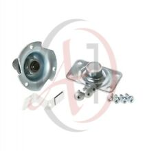 For GE Dryer Bearing Rear Drum Kit PP0039162X83X2