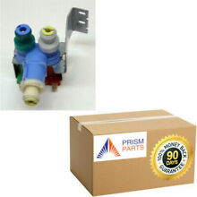 For Whirlpool Kenmore Refrigerator Water Inlet Valve   PM W10408179VP
