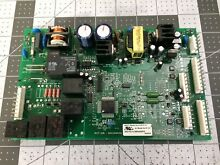 GE Refrigerator Control Board P  200D4852G016