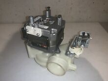 GE WASHER MOTOR 5KCP160FFA001S  WH20X10019  Warranty