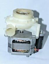 GE Dishwasher Washer Electronic Circulation Pump Motor Kit Part WD26X10015
