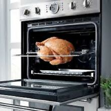 Thermador POD301J Professional Series 30 Inch Single Electric Wall Oven 4 7 Cuft