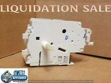 35 6763 WHIRLPOOL WASHER TIMER CONTROL UNIT 21001959 WP21001959