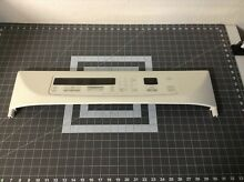 KitchenAid Range Control Panel Bisque P  4451941 8300381