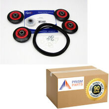 For Amana Maytag Centennial Dryer Repair Kit Belt Pulley Rollers   PC2069013X163