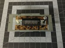 GE Double Oven Control Board P  WB19X5292