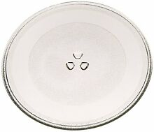 Kenmore Microwave Glass Turntable Tray Plate 12 3 4  New 1B71961F PING