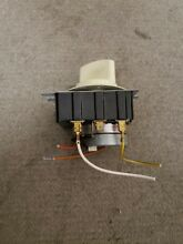 GE Dryer Timer with Knob Part   WE04M0188