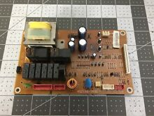GE Microwave Main Control Board P  WB27X10901