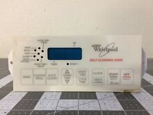 Whirlpool Range Stove Oven Control Board BISQUE P  6610288 8273821